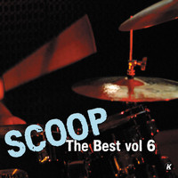 Scoop - SCOOP THE BEST VOL 6