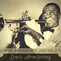 Louis Armstrong - What a wonderful Jazz Vol. 6
