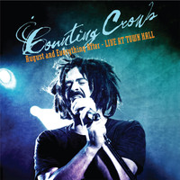 Counting Crows - August & Everything After Live at Town Hall