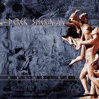 Derek Sherinian - Mythology