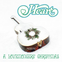 Heart - A Lovemonger's Christmas