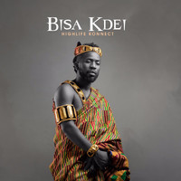Bisa Kdei - Highlife Konnect