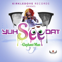 Elephant Man - Yuh See Dat