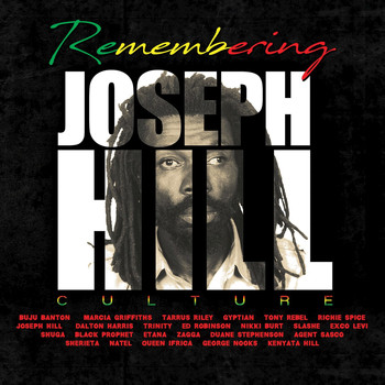"Various Artists - Remembering  Joseph ""Culture"" Hill"