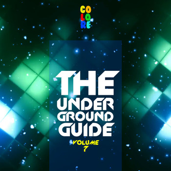 Various Artists - The Underground Guide, Vol. 7