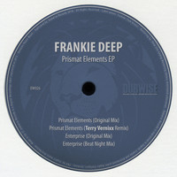 Frankie Deep - Prismat Element