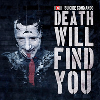 Suicide Commando - Death Lies Waiting (Death Will Find You Remix) (Explicit)