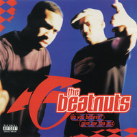 The Beatnuts - Do You Believe? EP (Explicit)