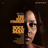 The Soul Finders - Soul Man