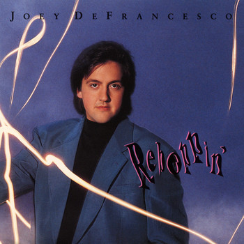 Joey Defrancesco - Reboppin'