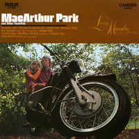 Living Marimbas - MacArthur Park and Other Favorites