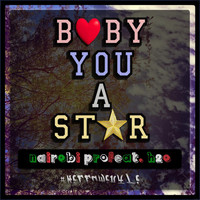 Nairobi - Baby You A Star (feat. h2o ProductionZ)