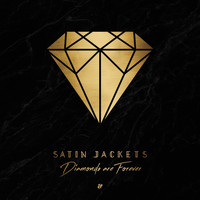 Satin Jackets - Diamonds Are Forever
