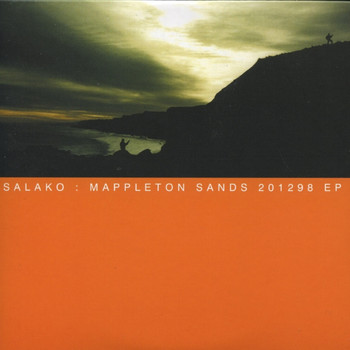 Salako - Mappleton Sands 201298 EP