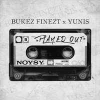 Bukez Finezt - Played Out (Explicit)