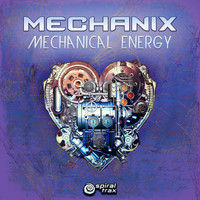 Mechanix - Mechanical Energy