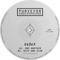 GgDex - One Another EP