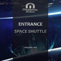 Entrance - Space Shuttle