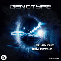 Genotype - Slapdown / Mad Circle