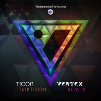 Ticon - Tripticon (Vertex Remix)