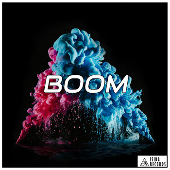 Koston Ferelly - Boom
