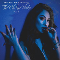 Destruct - The Chronic Blues, Vol. 2 (Explicit)