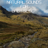 Baby Sleep Lullaby Academy, White Noise Nature Sounds Baby Sleep, Soothing White Noise for Infant Sleeping and Massage, Crying & Colic Relief - Baby Sleep Sounds -  Natural Rain and Nature