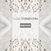 Various Artists - I Love Formentera