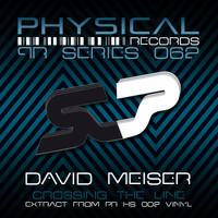 David Meiser - Crossing The Line