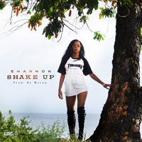 Shannon - Shake Up