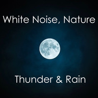 Zen Music Garden, White Noise Research, Nature Sounds - White Noise, Nature, Thunder & Rain