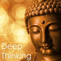 Meditation Relaxation Club, Deep Sleep Music Collective, Rain Recorders - Deep Thinking