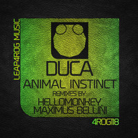 Duca - Animal Instinct