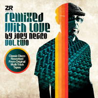 Joey Negro - Remixed with Love by Joey Negro Vol.2