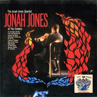 Jonah Jones - Jonah Jones at The Embers