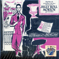 Jelly Roll Morton - New Orleans Memories
