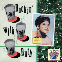 Ruth Brown - Rockin' with Ruth