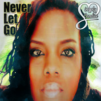 Simply Candice - Never Let Go