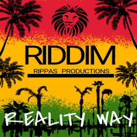 Rippas Productions - Reality Way Riddim (Instrumental)