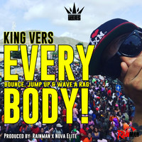 King Vers - Everybody (Bounce)