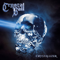CRYSTAL BALL - Alive for Evermore