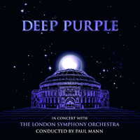 Deep Purple - In Concert with the London Symphony Orchestra (Live at the Royal Albert Hall)