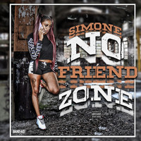 Simone - No Friend Zone