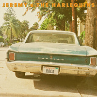 Jeremy & The Harlequins - California Rock