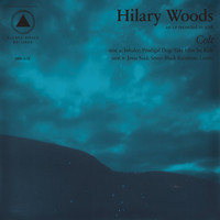 Hilary Woods - Black Rainbow