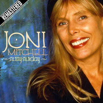 Joni Mitchell - Sunny Sunday  (Live on the radio, Glendale CA 25 Oct '94)