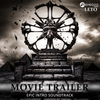 Leto - Movie Trailer - Epic Intro Soundtrack, Music for Audiobooks, Multimedia Presentations