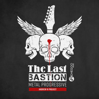 Andrew N Project - The Last Bastion (Metal Progressive)