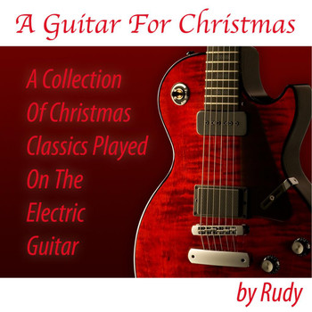 Various Artists - Guitar For Christmas