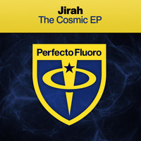 Jirah - The Cosmic EP